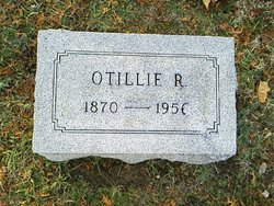 Otillie R. Wacker