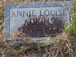 Annie Louise Adkins