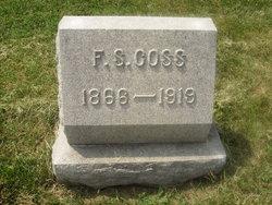 Frederick Sheridan Coss
