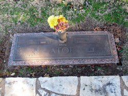Molly Pauline <i>Addison</i> Ator
