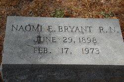 Naomi Esther Bryant