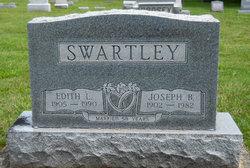 Joseph B Swartley