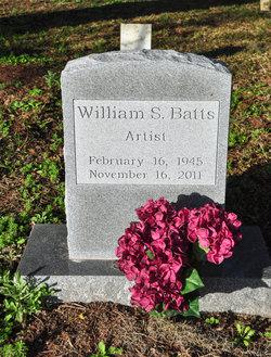 William Stanley Bill Batts