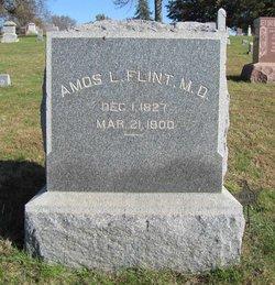Dr Amos L. Flint