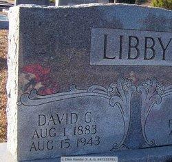 David Gideon Libby