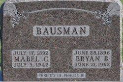 Bryan Bland Bausman