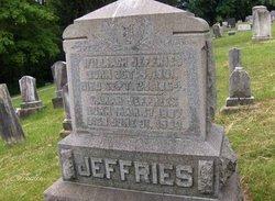 William Jeffries