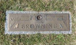 William Carlton Browning