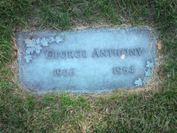 George Anthony