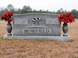 Thomas Clark Benefield