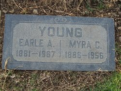 Earle A. Young