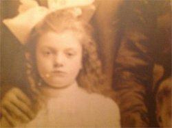 Maria Mary <i>Scapini</i> Moakley