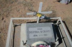 Delfinia B Chavez
