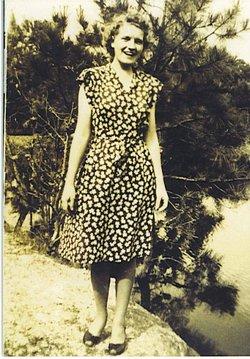 Marie Lillie <i>Rice</i> Fortner