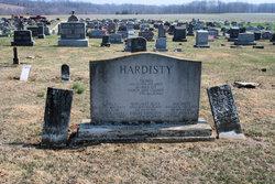 Thomas Hardisty