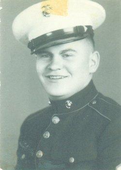Eugene Gene Marvin Beck
