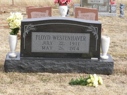 Floyd Westenhaver