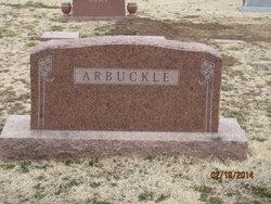 Mary Etta <i>Gibson</i> Arbuckle