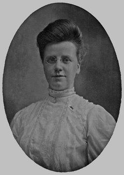Elizabeth Lizzie <i>McPhee</i> Linton
