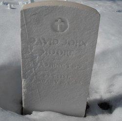 David John Moore