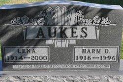 Harm D. Aukes