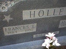 Frances Elmira <i>Stark</i> Holley