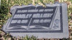 Bradley Holliday