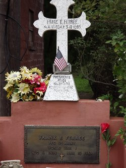 Frank E. Ferree