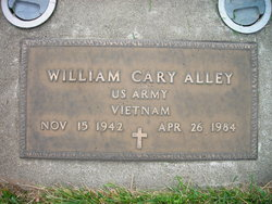 William Cary Alley