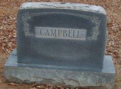 James Willis Campbell