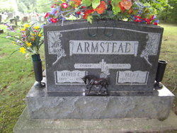 Alfred C Armstead