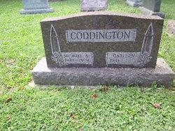 Michael A Coddington