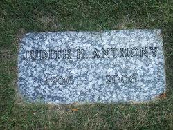 Judith Helen <i>Hansen</i> Anthony