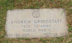 Andrew Grindstaff