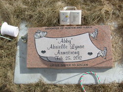Abrielle Lynae Armstrong