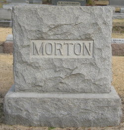 Alex Morton