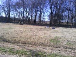 Little Dee Missionary Baptist Church Cemetery