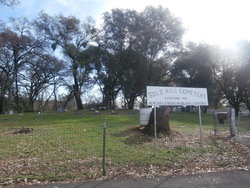 Gold Hill Cemetery