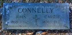 Carrie Janet <i>Whitehouse</i> Connelly
