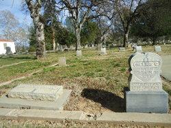 Chelius C. Benefield