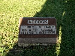 Emily Adcock