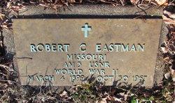 Robert Calvin Eastman