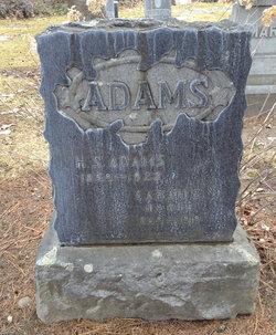 Houston Stevens Uncle Bud Adams