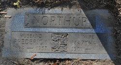 Martha W Northup