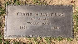 Frank A. Castillo