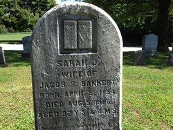 Sarah J. Bankert