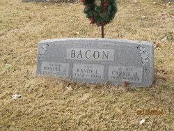 Manuel John Bacon