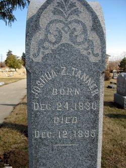 Joshua Z. Tanner