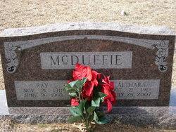 Margaret Althara McDuffie