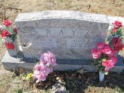 Jessie M Ray